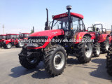 Large Power Tractor China Tractor 120HP with Front End Loader