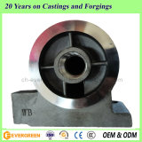 Aluminum Alloy Die Casting Part for Engine (ADC-59)