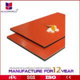 Aluminium Plastic Composit Board for Interior