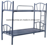 School Furniture Student Dormitory Bedroom Steel Bed