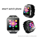 Q18-Smart Bluetooth Fashion Watch Phone