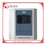 Active Long Range RFID Reader for Car Park Access Control