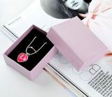 Customized Paper Jewelry Packaging Box/Jewellery Box /Ring Box/Necklace/Bracelet Box