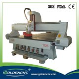 Factory Price 1300*2500mm 4X8 CNC Router