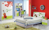 2013 Modern Blue Color E1 Standard MDF Children Furniture (9912)