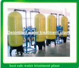 Deionized Water Treatment Plant 5000L/H