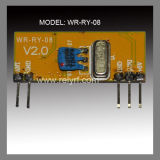 Wireless Receiver Module, Ask Receiver Module (WR-RY-08)