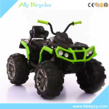 ATV Four-Wheel Cross-Country Toy Car Children′s Electric Car