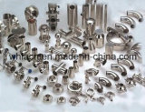 Precisioni Stainless Steel Casting Pipe Valve Adapter