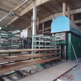 Large Quantity Scaffolding Boards for Building and Construction Project