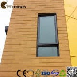 Exterior Composite Paintable WPC Wall Panel