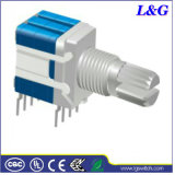 Power Selector 10mm Rotary Pulse Switch (RS1010)