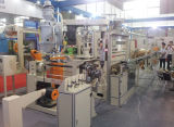 PVC Insulating Cable Extrusion Machine