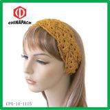Lady Crochet Headband (CPA-14-1115)