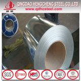 Az90 G550 Anti-Finger Hot Dipped Aluzinc Coated Steel Coil