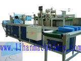 Fully Automatic Ultrasonic Cap Making Machine (HD-LHZMJ2001)
