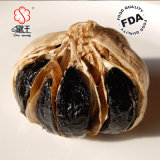 Organic Antiviral Herbal Extract Medicine Black Garlic Powder 800g