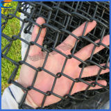 Good Value PVC Coated Chain Link Wire Mesh (manufacture)