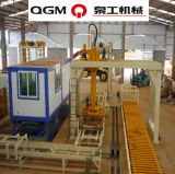QGM Fully Automatic Block Production Line (QT10-15)