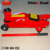 China Coal Small 3t Floor Hydraulic Jack