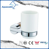 Wall Mount Polished Chromed Tumbler Holder (AA6715)