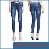 Women Crop Leg Skinny Jeans (JC1151)