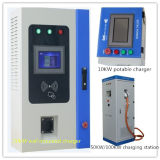 High Power EV Charger Station