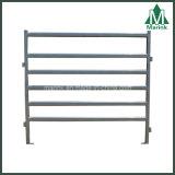 Oval Rail Panel /Yard Panel System