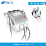 Beauty Platform IPL RF Laser Hair Removal System