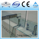 Balustrate Toughened Tempered Building Glass with Competitive Price