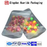 Aluminum Foil Plastic Ziplock Candy Plastic Bags Food Bag