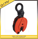 5t Universal Vertical Lifting Clamp, Plate Clamp