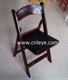 Resin Folding Chair - 1