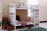 Solid Wooden Bed Room Bunk Beds Children Bunk Bed (M-X2217)