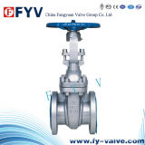 API Cast Steel Wedge Gate Valve Stainless Steel