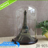 Hot Selling Glass Dust Cover for Home Decoration