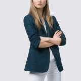 Women Slim Blazers Coat Small Women Office Suit Small Suits