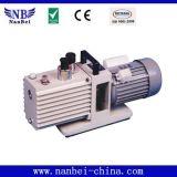 Rotary Vane Vacuum Pump with Vacuum Oven