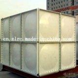 SMC Water Tank Enamelled Steel Molded Drinking Water Tank