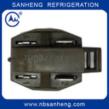 High Quality Two Pins Refrigerator Starter Relay (MZ12 / PTC sreies)