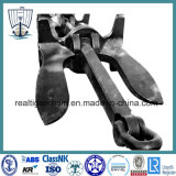 Marine U. S. N. Stockless Anchor for Sale