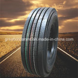 215/75r17.5 Radial Tube Truck Tire, Steer Wheel Auto Parts