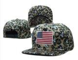 Camo Snapback Baseball Cap Trucker Cap (01019)