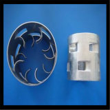 Stainless Steel/Aluminum Alloy Pall Ring Metal Random Packing