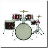 5-PC Junior Drum Set/Drum Kits for Kids (DSET-60D)