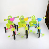 Small Kids Baby Ride on Toys Kids Metal Tricycle Child