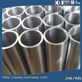 Galvanized Steel Circular Pipe