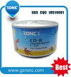 700MB 80min 52X Printable Blank CD-R Single Layer