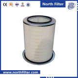 Gas Turbine Intake Filter Cartridge for Air Cleanig