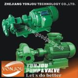 KCB Lube Oil Pump for Petroleum Industry